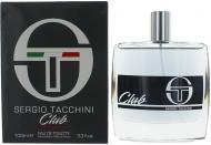 Туалетна вода Sergio Tacchini Club Intense 50 мл