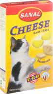 Вітаміни Sanal Cheese 30 г 3600