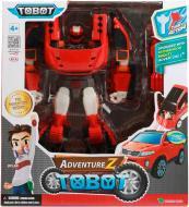 Игрушка-трансформер Tobot S3 Adventure Z
