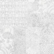 Плитка InterCerama Acera сірий світлий 43x43 (206 071)