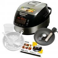 Мультиварка Rotex RMC535-W Smoke Master