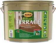 Олія для деревини Aura® Terrace 9 л
