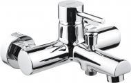Змішувач для ванни EGO Slim F0404001101
