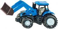 Трактор Siku із навантажувачем New Holland 1355 1:87