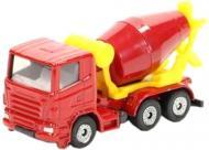 Іграшковий бетонозмішувач Siku вантажівка 813 1:55