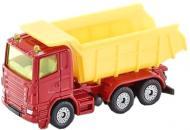 Вантажівка Siku самоскид 1075 1:55