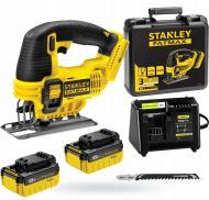 Електролобзик Stanley FatMax FMC650M2