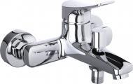 Змішувач для ванни Ferro Espacio Bes1