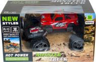 Машинка на р/к Maya Toys Крутий позашляховик