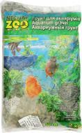 Ґрунт для акваріума Nechay ZOO середній чорно-рожевий 5-10 мм 2 кг