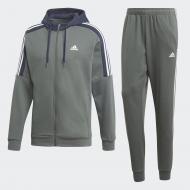 Костюм Adidas MTS CO ENERGIZE DV2441 р. 2XL сірий
