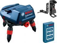 Держатель Bosch Professional поворотный BOSCH RM 3 + пульт ДУ RC2 0601092800