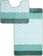 Набір килимків Palais Silver SLV0654 Mint