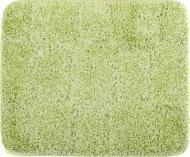 Килимок для ванної Palais Shaggy зелений