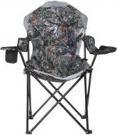Крісло розкладне Grilland Грін-Рівер SX-2304 камуфляж