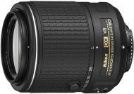 Об'єктив Nikon 55-200mm f/4-5.6G AF-S ED VR II AF-S NIKKOR