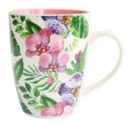 Чашка Jungle Pink 320 мл M0520-H446-B Milika