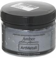 Декоративна фарба Amber акрилова графіт 0.1кг