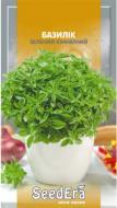 Насіння Seedera базилік зелений кімнатний 0,5 г