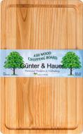 Дошка кухонна універсальна TIS 25x40 Gunter&Hauer