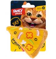 Іграшка для котів Dream Makers Піца FPS15