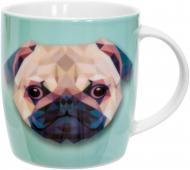 Чашка Dog 360 мл 21-279-030 Keramia