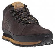Ботинки New Balance H754BY р.US 11 коричневый