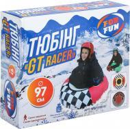 Тюбинг For Fun GT racer
