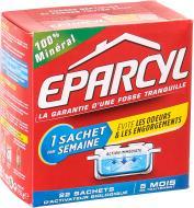 Засіб Eparcyl для обслуговування септиків та вигрібних ям 792 г