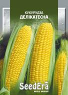 Насіння Seedera кукурудза цукрова Делікатесна 20г
