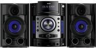 Музичний центр Mystery MMK-930UB black