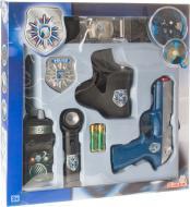 Ігровий набір Simba Поліцейський патруль 8102667