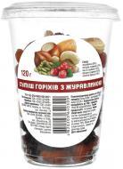 Горіхова суміш Almond з журавлиною 120 г