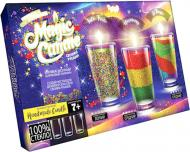 Набір для творчості Danko Toys Magic Candle Парафінові свічки MgC-01-01