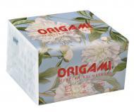 Серветки косметичні міні Origami 2 шари 200 шт.