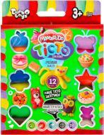 Тісто для ліплення Danko Toys Master Do 12 кольорів TMD-02-04
