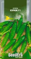Насіння Seedera огірок Кураж F1 10 шт.