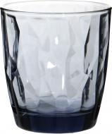 Склянка Diamond Ocean Blue 305 мл Bormioli Rocco