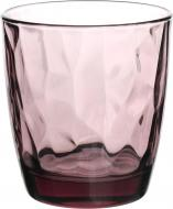 Склянка Diamond Rock Purple 305 мл Bormioli Rocco