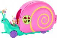 Набір Enchantimals Будиночок на колесах: Равлик GCT42