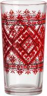 Склянка Український мотив 230 мл 17d1209 Danore