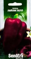 Насіння Seedera перець солодкий Лайлак белл 0,2г