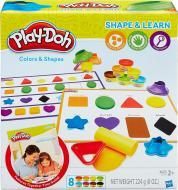 Игровой набор Hasbro Play-Doh Цвета и фигуры B3404