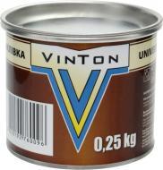 Шпатлівка універсальна Vinton 0,25кг
