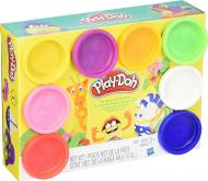 Набор массы для лепки Hasbro Play-Doh 8 баночек A7923