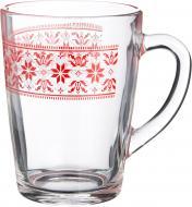 Чашка Украинский мотив 300 мл Danore