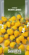 Насіння Seedera суниця жовте диво 0,05 г