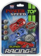 Ігровий набір Країна Іграшок Top Speed 68818