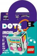 Конструктор LEGO Dots Брелок для сумочки «Єдиноріг» 41940