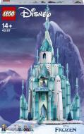 Конструктор LEGO Disney Princess Крижаний замок 43197